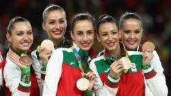 Българският ансамбъл спечели бронзовите медали
