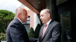 Скандал: Турски вестници си измислиха твърдения на Бойко Борисов