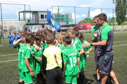 Децата на Балкан с покана за силен турнир в София