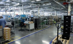 След Ботевград филипинското IMI отваря завод в Сърбия