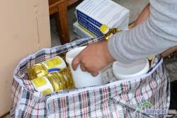 Започва раздаването на хранителни продукти на нуждаещи се лица от община Ботевград