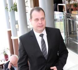 Иван Гавалюгов се срещна с шефа на АПИ Лазар Лазаров