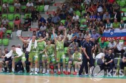 Словенците за мача с България