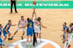 Отлична първа победа на България
