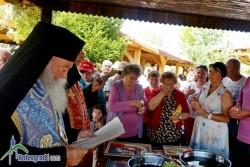 В Литаково отбелязаха Рождество на Пресвета Богородица