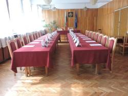 Решенията на днешното 13-то редовно заседание на Общинския съвет