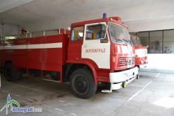 Ден на отворените врати в Районната служба пожарна безопасност и защита на населението