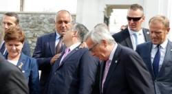 Юнкер: България не е сама, Борисов благодарен за подкрепата