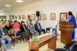 Ботевградчани почетоха 170 години от рождението на Велчо Шунтов