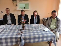 Лъговчани споделиха своите проблеми пред ръководството на общината
