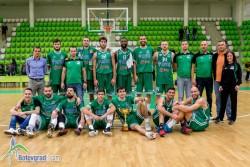 Балкан победи Динамик Белград и спечели купата на Ботевград