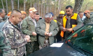 От днес се открива ловният сезон на местен дребен дивеч и групов лов на дива свиня