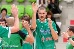 Балкан освободи трима, чака Николай Грозев
