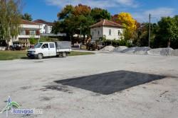Ремонтират пътната настилка в Гурково