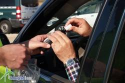 Софиянец е задържан в Трудовец да шофира с 2.31 промила алкохол в издишания въздух