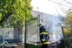 Жена е загинала при пожара в Зелин