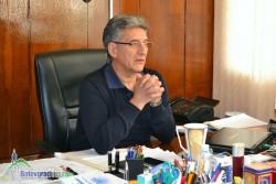 Управителят на болницата д-р Филев е подал молба за освобождаване
