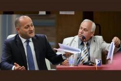 Екс кметът Георгиев размаха пръст на Радан Кънев