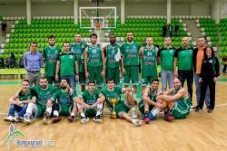 Основната цел пред Балкан този сезон е развитието на отбора
