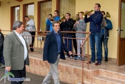 Пред жители на Литаково и Скравена кметът Иван Гавалюгов подчерта съществената роля на обществените съвети към кметовете