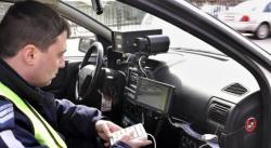 Спипаха шофьор с близо 4 промила алкохол в кръвта