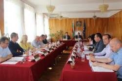 Решенията на 15-то редовно заседание на Общински съвет - Етрополе