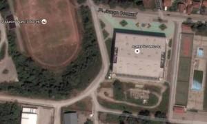 """Общината обяви конкурс за идеен проект за хотел и тренировъчна зала към """"Арена Ботевград"""""""