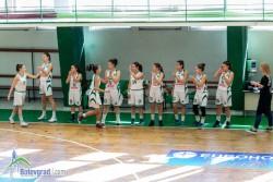 Девойките с победа при гостуването на Левски