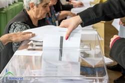 64.58% е избирателната активност в обшина Ботевград