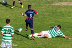 Футболният Балкан  със загуба в последното есенно домакинство