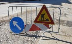 Общината обяви обществена поръчка за ремонт и възстановяване на част от уличната мрежа