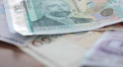 Половината от годишния доход на всеки българин се връща в хазната