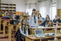 "Викторина в ППМГ ""Акад. проф. д-р Асен Златаров"""