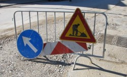 Две фирми ще ремонтират и възстановяват участъци от уличната мрежа в общината