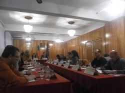 Решенията на 17-то редовно заседание на Общинския съвет