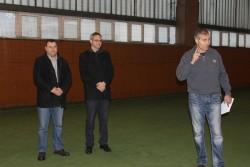В Етрополе се проведе турнир по футбол на малки вратички за служители на ОДМВР – София област