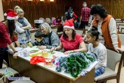 Над 80 деца се включиха в благотворителна инициатива