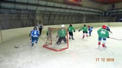 """Малките хокеисти на """"Балкан"""" с първа победа на турнир"""