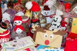 Коледен благотворителен базар за деца със специални потребности стартира утре - 20 декември