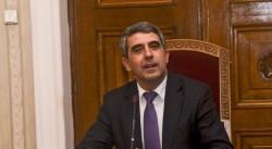 Плевнелиев: Няма да съставям служебен кабинет, отстъпвам това право на Румен Радев