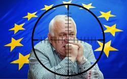 Георги Георгиев на мушката на Европа
