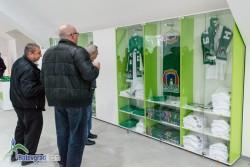 Раздават награди на мача Балкан - Академик Пловдив