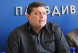 Васил Врачев: Срещу Балкан ще бъде по-трудно, отколкото срещу Лукойл Академик