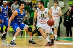 Категоричен успех на Балкан срещу Академик Пловдив за края на 2016