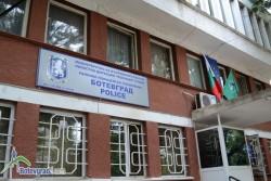 Служители на РУ- Ботевград работят по разкриването на грабеж