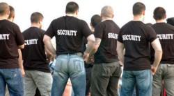 В България има 130 000 охранители - 4 пъти повече от армията