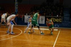 Разгромна победа на Балкан във Варна