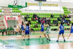 Девойките на Балкан надиграха категорично Рилски спортист