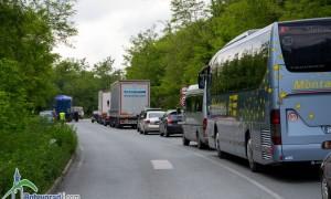 Пътят Ботевград – Мездра в класацията на пътищата убийци за 2016-а