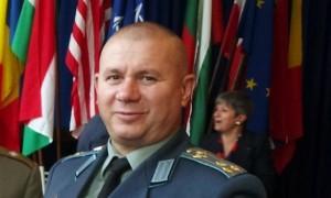 Предадоха на съд ген. Димитър Шивиков